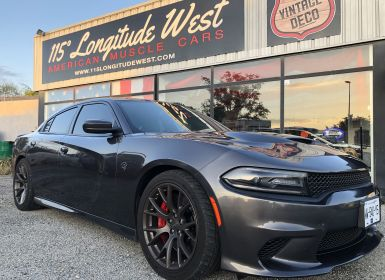 Dodge Charger Hellcat 2016 707 CV Occasion