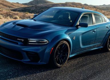 Vente Dodge Charger Hellcat Widebody V8 6.2 707 Neuf
