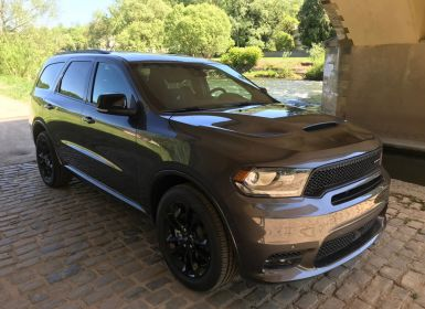 Dodge DURANGO R/T AWD Black package Neuf