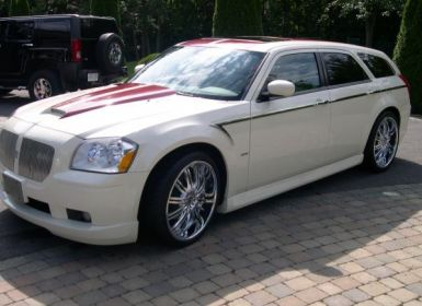 Vente Dodge Magnum HEMI V8 BREAK SPECIAL Occasion