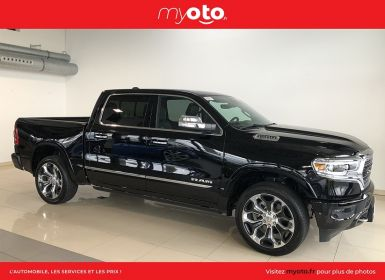 Dodge Ram 1500 5.7 V8 395 CV LIMITED Occasion