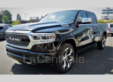 Voiture Dodge Ram 1500 5.7 V8 395 GPL HEMI CREW CAB LIMITED Occasion