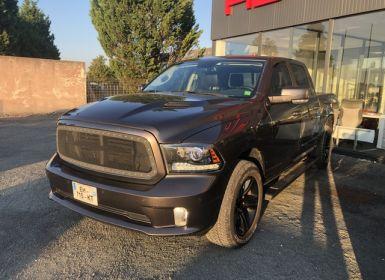 Vente Dodge Ram 1500 5.7 V8 395 GPL HEMI QUAD CAB SPORT Occasion
