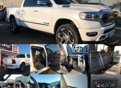 Dodge Ram 1500 Crew Cab Limited Occasion