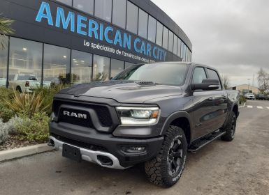 Vente Dodge Ram 1500 CREW REBEL QUAD CAB 2020 Neuf