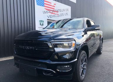 Acheter Dodge Ram 1500 CREWCAB LARAMIE SPORT BLACK PACKAGE Occasion