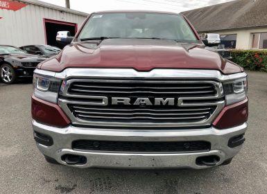 Dodge Ram 1500 Laramie Crew Cab RamBox V8 5.7L Hemi 2020