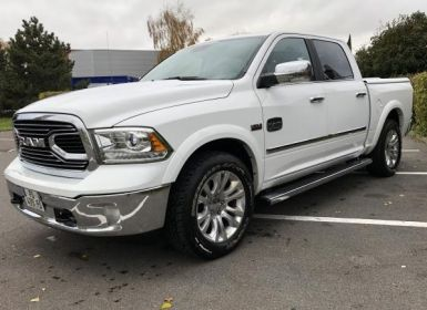 Achat Dodge Ram 1500 LONG HORN CREW CAB Occasion