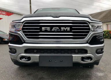 Dodge Ram 1500 Longhorn RamBox Crew Cab V8 5.7L Hemi 2020