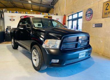 Vente Dodge Ram 1500 V8 5,7 CREW CAB Occasion