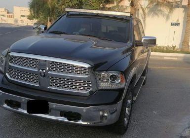 Vente Dodge Ram 1500 V8 5.7L HEMI LARAMIE 2015 Occasion
