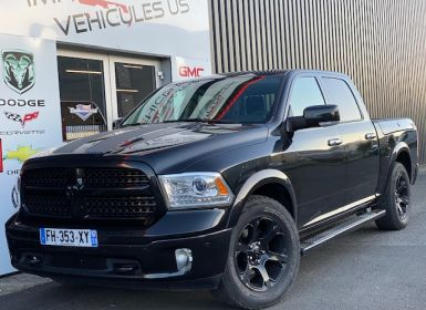 Dodge Ram 1500 V8 HEMI CARBON EDITION-GPL 45000TTC Occasion