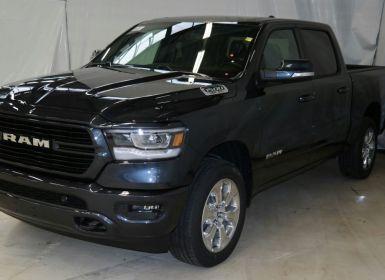 Dodge Ram BIGHORN CREW CAB PAS D'ECOTAXE/ PAS DE TVS/TVA RECUP