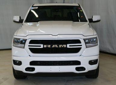 Achat Dodge Ram BIGHORN CREW CAB PAS D'ECOTAXE/ PAS DE TVS/TVA RECUPERABLE Neuf