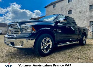 Dodge Ram Laramie crew Full, Longue benne (1m90), Rambox, GPL Prins 102L  1er main Française EN STOCK Occasion
