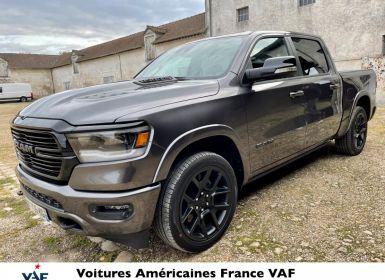 Vente Dodge Ram LARAMIE NIGHT EDITION Suspension/Régulateur Adaptatif/Grand Écran - PAS D'ÉCOTAXE/PAS TVS/TVA RECUP EN STOCK Neuf