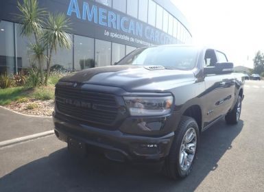 Vente Dodge Ram LARAMIE SPORT BLACK PACKAGE Neuf