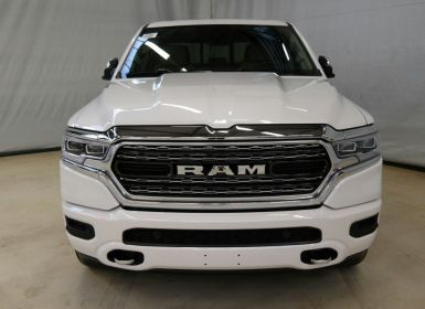 Vente Dodge Ram LIMITED  Full Options PAS ECOTAXE /PAS DE TVS/TVA RECUP Neuf