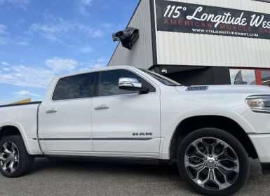 Vente Dodge Ram LIMITED 2019 Occasion