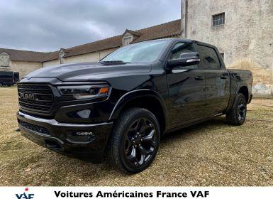 Dodge Ram LIMITED 2022 Night Edition - Rambox/multitailgate/affichage Tête Haute - PAS D'ÉCOTAXE/PAS TVS/TVA RÉCUPÉRABLE EN STOCK Neuf