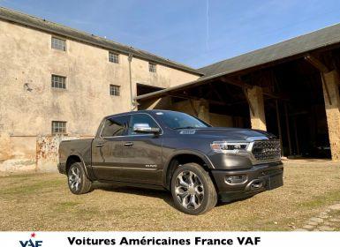 """Vente Dodge Ram LIMITED BODYCOLOR MULTITAILGATE/SUSPENSION/ECRAN 12"""" 2021 NEUF - PAS D'ÉCOTAXE/PAS TVS/TVA RÉCUPÉRABLE Neuf"""