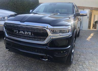 Vente Dodge Ram LIMITED NEUF TAILGATE/SUSPENSION/ALP - PAS TVS/PAS D'ÉCOTAXE/TVA RÉCUP Neuf