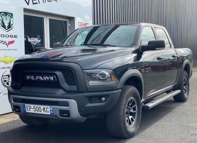 Vente Dodge Ram REBEL 4X4 5,7L HEMI Occasion