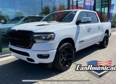 Achat Dodge Ram SPORT NIGHT EDITION Occasion
