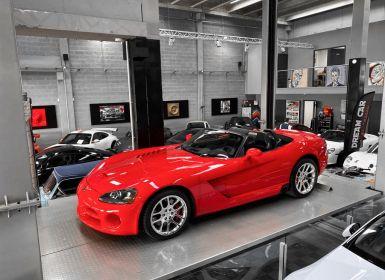 Dodge Viper DODGE VIPER SRT-10 Roadster V10 8.3