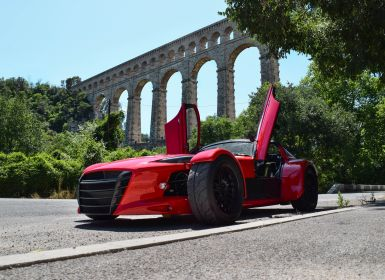 Vente Donkervoort D8 GTO/RS Occasion
