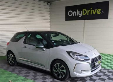 Achat DS DS 3 1.6 BlueHDi 100 BVM 79g Executive Occasion