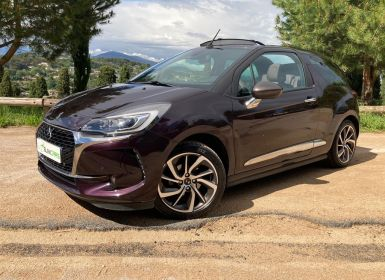 Achat DS DS 3 Cabrio BlueHDi 120ch Sport Chic S&S Occasion