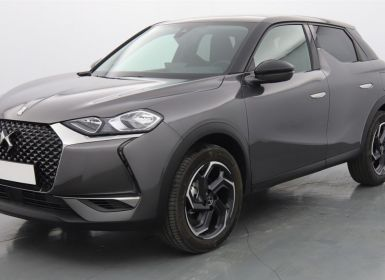 DS DS 3 CROSSBACK SO CHIC Occasion