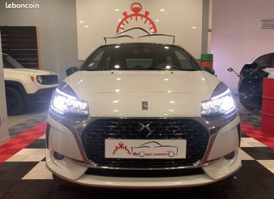 Vente DS DS 3 Ds3 PureTech 110ch Connected Chic Occasion