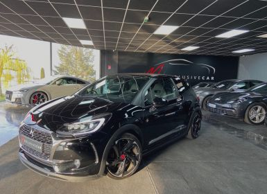 Vente DS DS 3 Performance 1.6 THP 208 Occasion