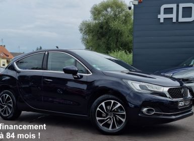 Vente DS DS 4 BlueHDi 150ch Executive S&S Occasion