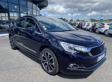 Achat DS DS 4 BLUEHDI 150CH SPORT CHIC S&S 8CV Occasion