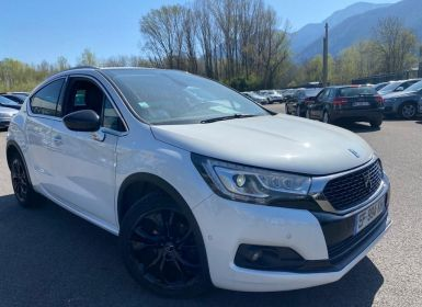 Vente DS DS 4 CROSSBACK BLUEHDI 120 BE CHIC S&S EAT6 Occasion