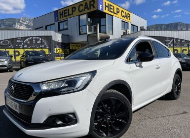 Vente DS DS 4 CROSSBACK BLUEHDI 120 SPORT CHIC S&S EAT6 Occasion