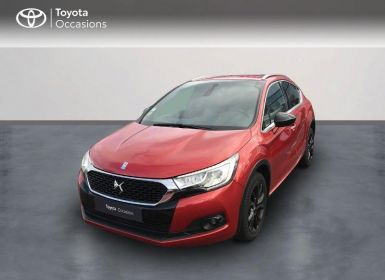 DS DS 4 CROSSBACK BlueHDi 180 Terre Rouge S&S EAT6