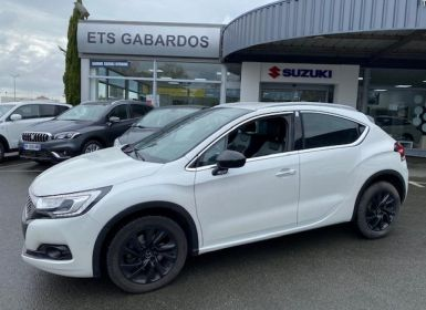 DS DS 4 DS4 CROSSBACK HDI 180 EAT6 Occasion