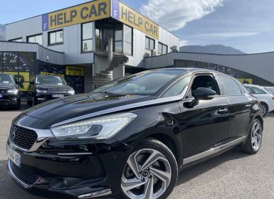 Vente DS DS 5 BLUEHDI 180CH SPORT CHIC S&S EAT6 Occasion