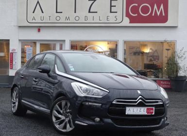 DS DS 5 DS5 1.6 THP 16V - 200 Sport Chic Occasion