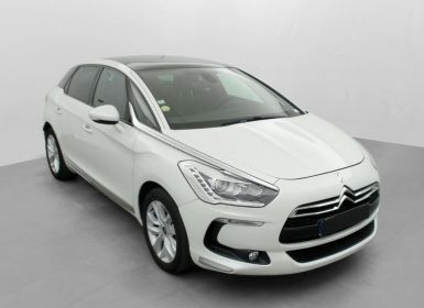 Vente DS DS 5 DS5 HDi 160 So Chic Occasion