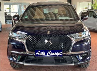 Achat DS DS 7 CROSSBACK 2.0 BLUEHDI 180 BUSINESS  Occasion