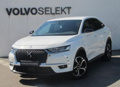 Achat DS DS 7 CROSSBACK BlueHDi 130ch Drive Efficiency So Chic Automatique 100g Occasion