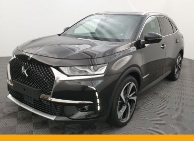 DS DS 7 CROSSBACK BlueHDi 180ch Grand Chic