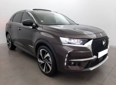 DS DS 7 CROSSBACK DS7 1.6 PureTech 225 GRAND CHIC OPERA EAT8 Occasion