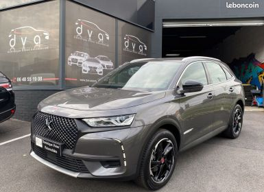 Vente DS DS 7 CROSSBACK DS7 BlueHDi 130ch Performance Line Occasion