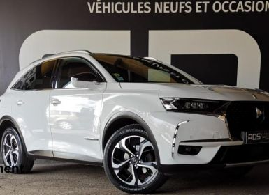 Achat DS DS 7 CROSSBACK DS7 EXECUTIVE DS7 BLUEHDI 180 EAT8 Executive Occasion